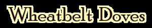 Wheatbelt Doves